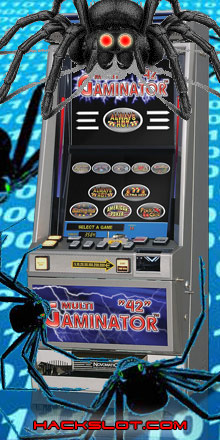 Bugs slot machines